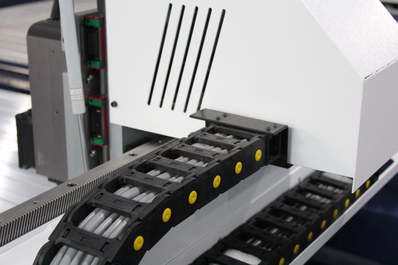 Фрезерный станок с ЧПУ ATS-2112