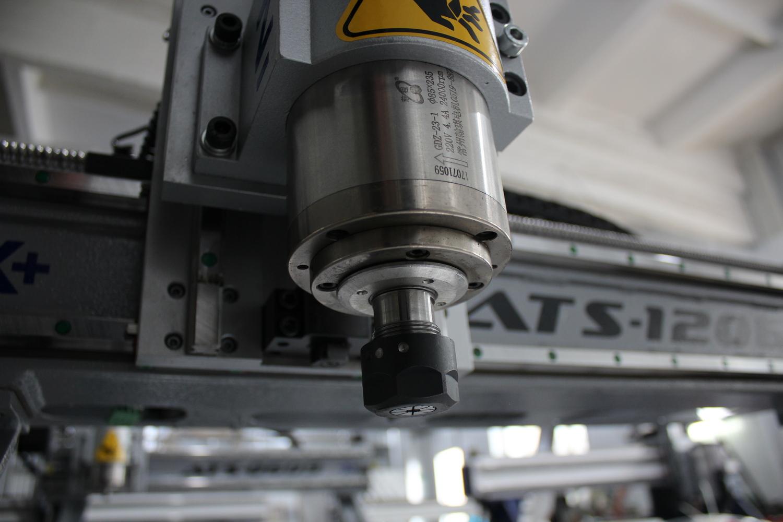Фрезерный станок с ЧПУ ATS-1206