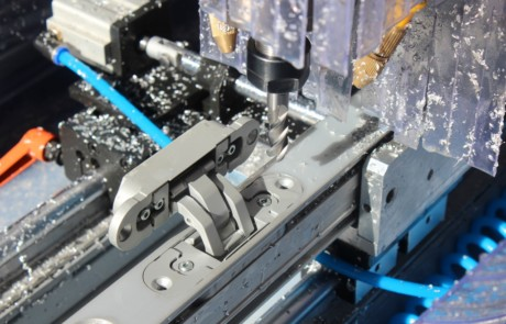 Фрезерный станок с ЧПУ ATS-2513